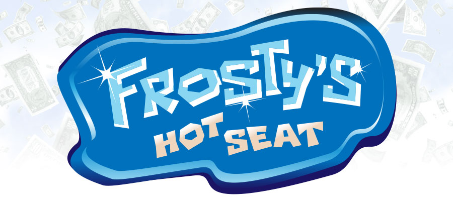 Frosty's Hot Seat