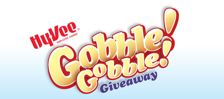 Gobble! Gobble! Giveaway